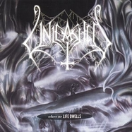 Unleashed - Where No Life Dwells - LP-CD