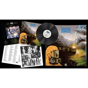 Nuclear Assault - The Plague LP