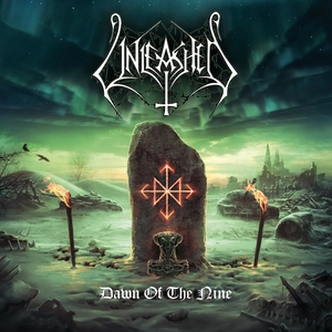Unleashed - Dawn Of The Nine - LP