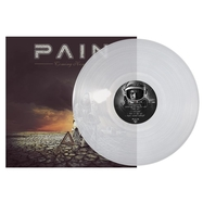 Pain - Coming Home - Clear LP