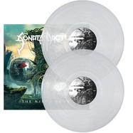Sonata Arctica - Ninth Hour - Clear LP