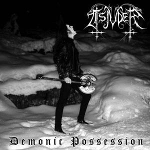 Tsjuder - Demonic Possession - Red LP