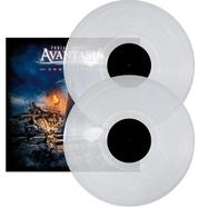 Avantasia - Ghostlights - Clear LP