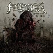 Facebreaker - Dedicated To The Flesh - Vit LP