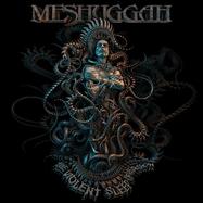 Meshuggah - The Violent Sleep Of Reason - Clear LP