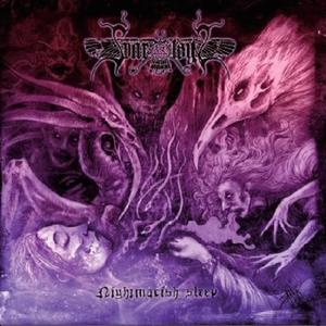 Svartsyn - Nightmarish Sleep - CD