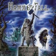 HammerFall - rEvolution - LP