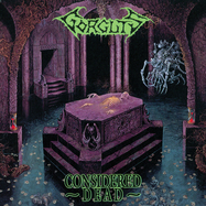 Gorguts - Considered Dead - LP