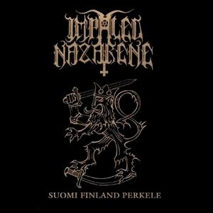 Impaled Nazarene - Suomi Finland Perkele - Gold LP