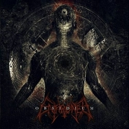 Enthroned - Obsidium - LP