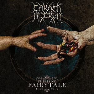 Carach Angren - This Is No Fairytale - LP