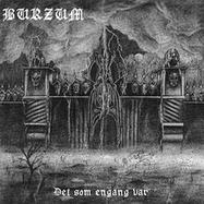 Burzum - Det Som Engang Var - LP