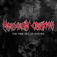 Malevolent Creation - The Fine Art Of Murder - LP