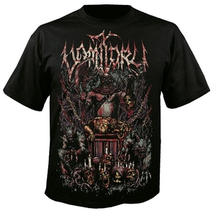 Vomitory - Executioner - t-shirt