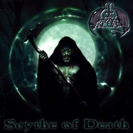Lord Belial - Scythe Of Death - LP
