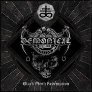 Demonical - Black Flesh Redemption - Silver LP