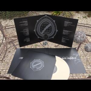 Shining - I Within Deep Dark Chambers - Cream LP