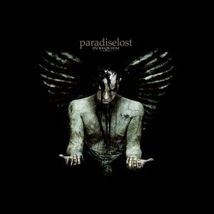 Paradise Lost - In Requiem - LP-CD
