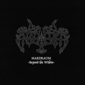 Enslaved - Mardraum - Beyond The Within - Röd LP