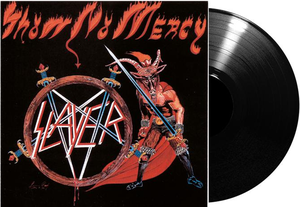 Slayer - Show No Mercy - LP
