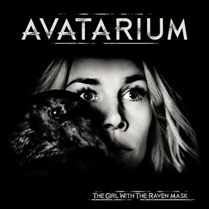 Avatarium - The Girl With The Raven Mask - LP