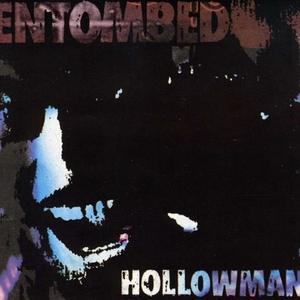 Entombed - Hollowman - LP