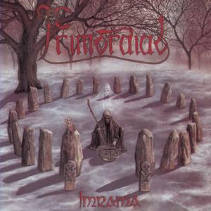 Primordial - Imrama - Marbled LP