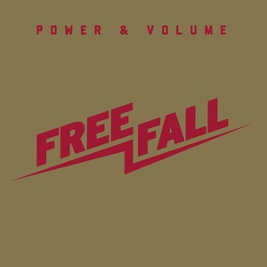 Free Fall - Power And Volume - LP