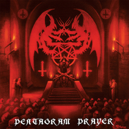 Bewitched - Pentagram Prayer - LP