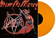 Slayer - Show No Mercy - Orange LP