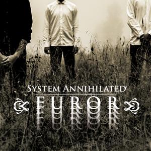 System Annihilated - Furor - CD