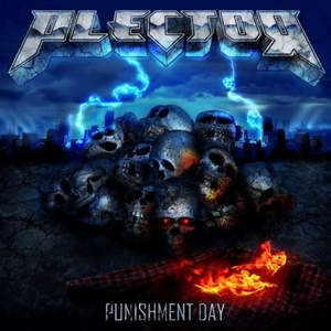 Plector - Punishment Day - CD