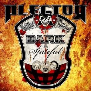 Plector - Dark And Spiteful - CD