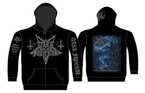 Dark Funeral - Where Shadows Forever Reign - zip-hoodie