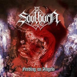 Soulburn - Feeding On Angels - LP