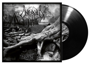 Unleashed - Odalheim - LP