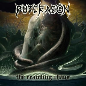 Puteraeon - The Crawling Chaos - Green LP