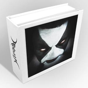 Abbath - Abbath - CD-Box