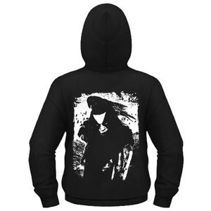 Abbath - Raven - zip-hoodie