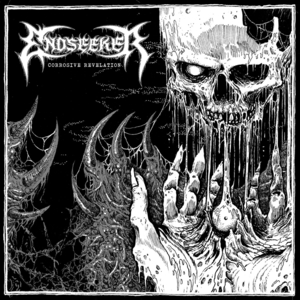 Endseeker - Corrosive Revelation - LP