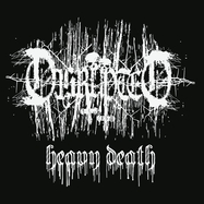 Disrupted - Heavy Death - CD