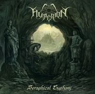 Hyperion - Seraphical Euphony - LP