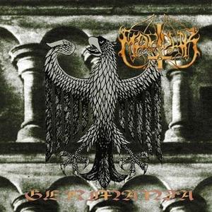 Marduk - Live In Germania - CD