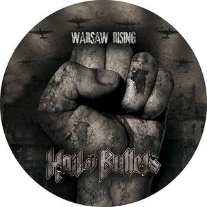 Hail Of Bullets - Warsaw Rising - Pic-10