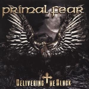 Primal Fear - Delivering The Black - LP