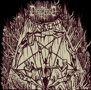 Disrupted - Morbid Death - LP