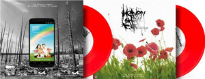 Napalm Death - Heaven Shall Burn - The Mission Creep - Röd 7