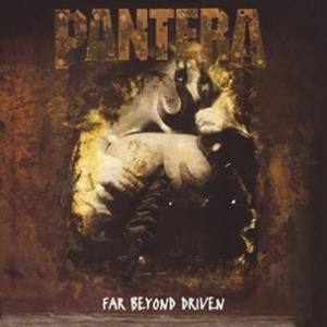 Pantera - Far Beyond Driven - LP