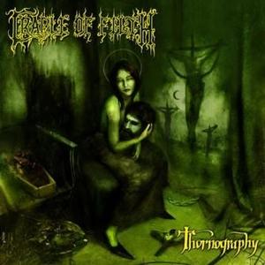 Cradle Of Filth - Thornography - LP