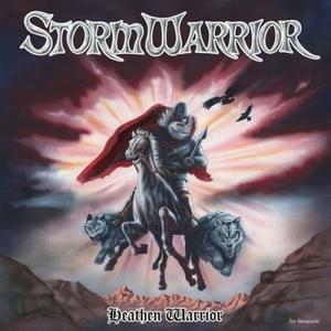 Stormwarrior - Heathen Warrior - LP